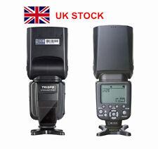 TR-982 1/8000 HSS E-TTL Flash Speedlite for Canon 5D III 7D 6D 70D 60D 700D 650D