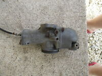 Amal 928 Carburetor Cable Throttle Triumph BSA 250cc B25 TR25W 1968 105 STARFIRE