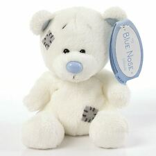 "4"" My Blue Nose Friends Chalky the Polar Bear No. 15 - Plush Soft Toy"