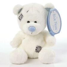 "4"" My Blue Nose Friends Chalky the Polar Bear No. 15 - Plush Soft Toy"