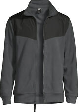Russell Athletic Microfleece Full Zip Jacket Mens NWT RM49102