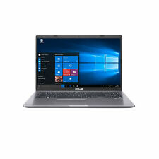ASUS D509 AMD Ryzen 3 3,5GHz 8GB RAM Radeon Vega 3 HD 256GB SSD Windows 10 Pro