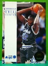 Shaquille O'Neal card 93-94 Skybox #133