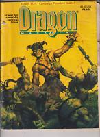 Dragon MAgazine Dark Sun Campaign No.185 September 1992 012720nonr