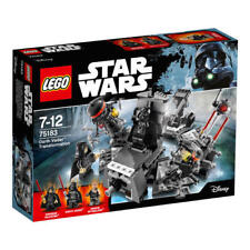 Sets y paquetes completos de LEGO Darth Vader