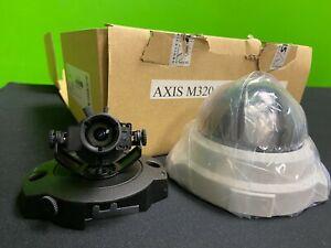 Axis M3204 Camera