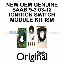 NEW SAAB 9-3 93 OEM ISM IGNITION SWITCH MODULE REPAIR KIT OEM 12801010 32021815