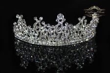 Corone e tiare da sposa in argento
