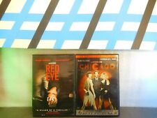 Lot Of 2 Red Eye / Chicago    (DVD,