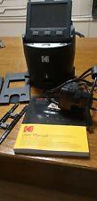 Kodak SCANZA RODFS35 Digital Filmscanner - wenig benutzt, OVP!