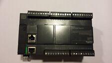 Schneider PLC TM221CE40R