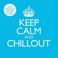 Keep Calm And Chillout [CD]