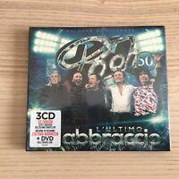 Pooh _ L'Ultimo Abbraccio _ 3 X CD Album + DVD BoxSet _2018 NUOVO SIGILLATO RARO