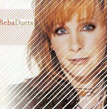 Reba McEntire - Reba Duets ( CD Canada)
