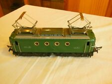 Locomotive electrique type BB 8100 par JEP marquage SNCF