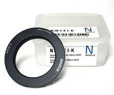 Alemán Novoflex NIKLEI-K de Montaje Adaptador para Leica M39 tornillo lente Nikon AI/AF