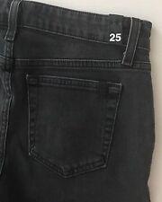 JOE'S NWT Women's Jeans  Echo Zips Front Super Skinny Size 25x28