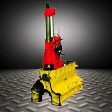 Portable Cylinder boring machine Engine rebuilding Borer 8014A