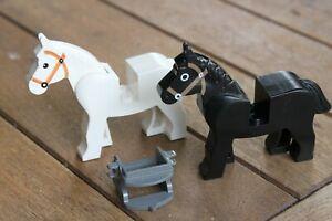 LEGO 1x  MINIFIG Horse Like NEW