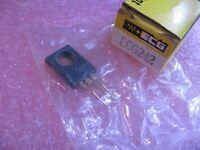 ECG242 Sylvania Transistor PNP Silicon NTE242 - NOS Qty 1