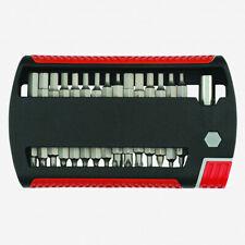 Wiha 79493 - Slotted Phillips Torx® Hex Bit XLSelector - 31 Piece Set - New!