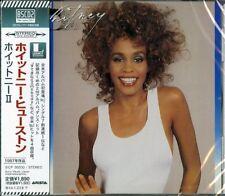 WHITNEY HOUSTON-WHITNEY-JAPAN BLU-SPEC CD2 D73