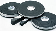 50x5mm 5M Self Adhesive Foam Sealing Tape Strip Draught Excluder EPDM Rubber