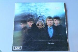 Between the Buttons () The Rolling Stones (SLK 16 450-P) LP Germany Reissue