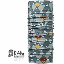 Accessori sciarpe grigio per bambini dai 2 ai 16 anni