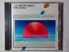 CD ...Il nostro disco che suona MINA RITA PAVONE PATTY PRAVO ORIETTA BERTI MAL