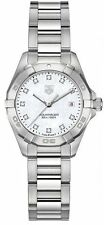 TAG Heuer Aquaracer Women's Analog Wristwatches