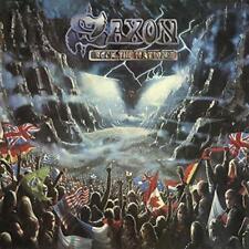 Saxon - Rock The Nations - Colour (NEW VINYL LP)