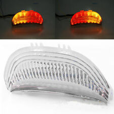 LED Tail Light Integrated Brake Turn Signals For Honda CBR600RR CBR1000RR 04-07