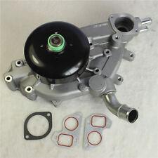 FIT Chevrolet GMC Tahoe Yukon 4.8 5.3 6.0 L Vortec JDMSPEED Water Pump W/ Gasket