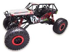 Amewi 22216 - Crazy Crawler 4wd RTR 1 10 Rock Fahrzeug rot
