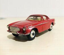 Corgi Toys Super Rare Volvo P-100 # 228 Die Cast