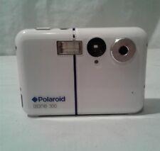 Polaroid iZone 300 3.2MP Slim Design Digital Camera--Used Good Condition