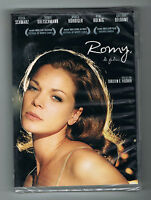 ROMY LE FILM - JESSICA SCHWARZ - THOMAS C. FISCHER - DVD - 2009 - NEUF NEW NEU