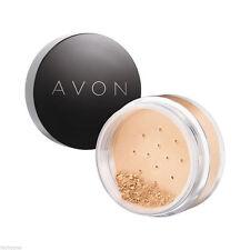 Avon Loose Powder Matte Face Make-Up