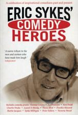 Eric Sykes' Comedy Heroes,Eric Sykes- 9780753511886
