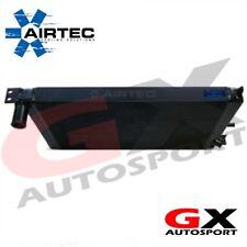 ATRADFO3 Airtec Escort RS Mk4 Turbo S2 Alloy Radiator Kit - Black/Silver