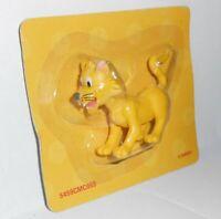 Orologio a Cucù Disney De Agostini 3D Figure Malachia
