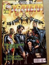 X-MEN REVOLUTION ( X-MEN DELUXE ) n°69 2001 ed. Marvel Italia   [SP17]