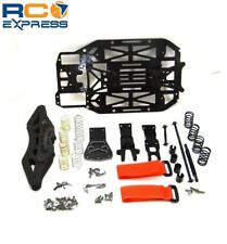Traxxas 1/16 Rally Slash Carbon Fiber 200mm Sedan Chassis VXS16GS