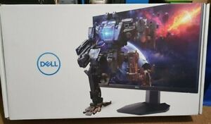 "NEW Dell 24"" Monitor S Series S2421HGF Full HD TN LED/LCD 1ms 144Hz HDMI DP VESA"