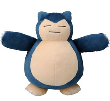 Snorlax, Takara Tomy Pokemon Plush soft Toy , New in original package