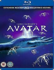 Avatar - Étendue Édition Collector Blu-Ray (5068107000)