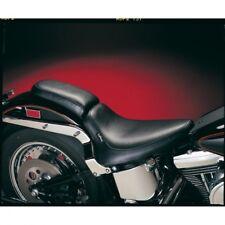 Pillion pad silhouette smooth - Le pera LN-850P