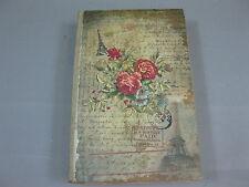 Livre avec boîte boîte à Cadeau Boîte à bijoux 27 cm x 18 cm