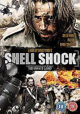 Shell Shock [DVD] (aka Triage) [2009] Colin Farrell; Paz Vega